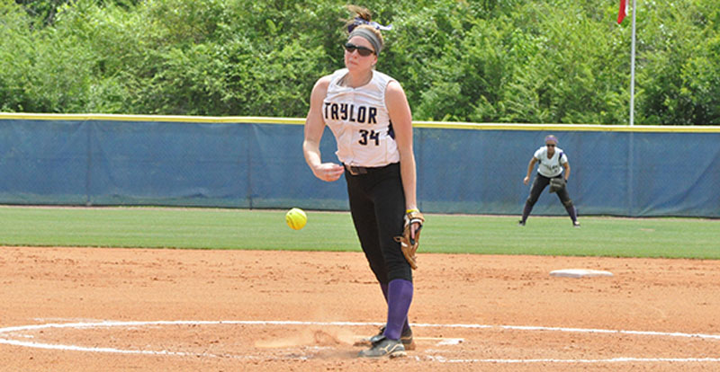 6th Softball Defeats Georgetown at NAIA Opening Round Photo