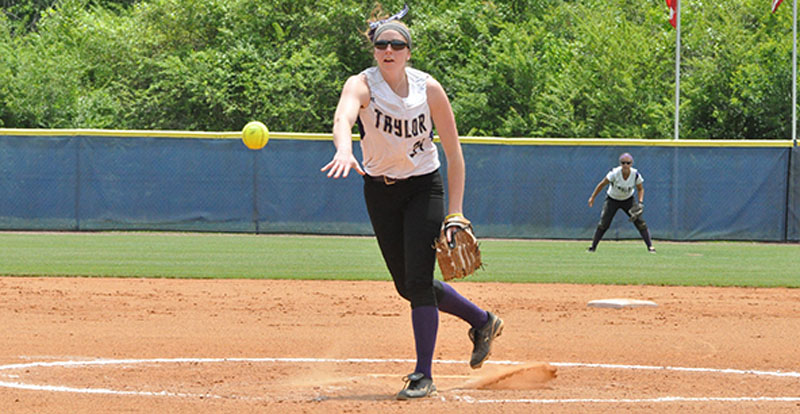8th Softball Defeats Georgetown at NAIA Opening Round Photo