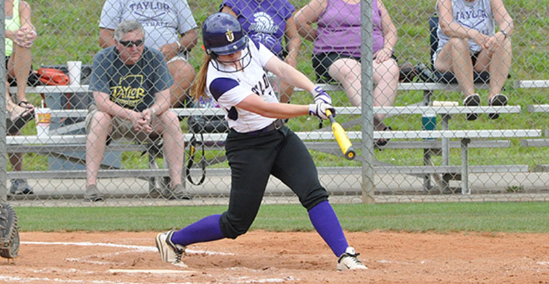 12th Softball Defeats Georgetown at NAIA Opening Round Photo