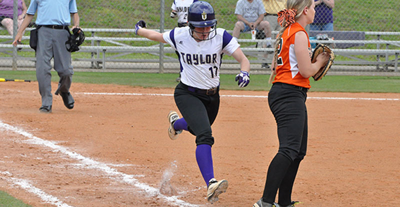 14th Softball Defeats Georgetown at NAIA Opening Round Photo