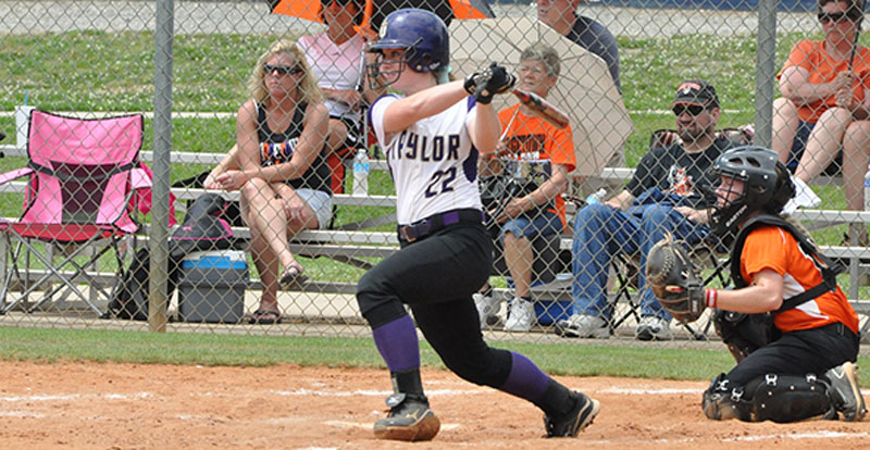 21st Softball Defeats Georgetown at NAIA Opening Round Photo