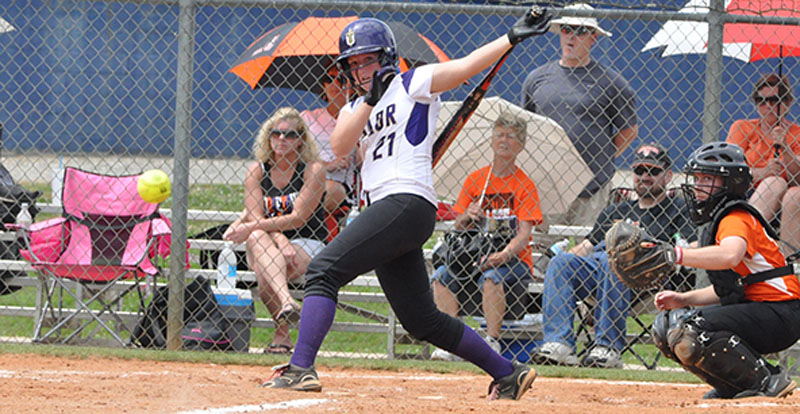 22nd Softball Defeats Georgetown at NAIA Opening Round Photo