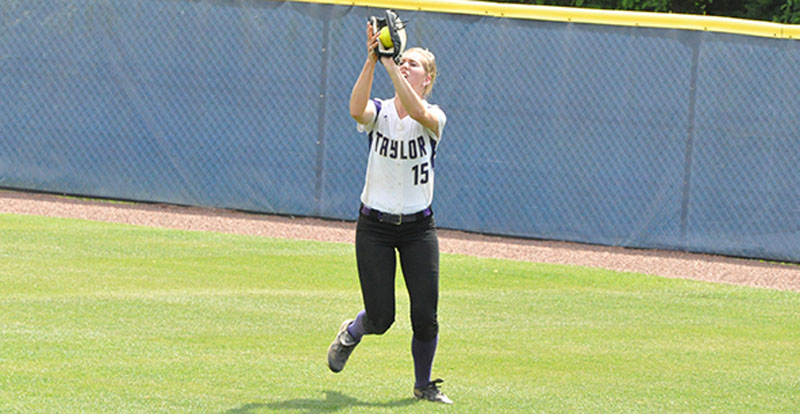 29th Softball Defeats Georgetown at NAIA Opening Round Photo