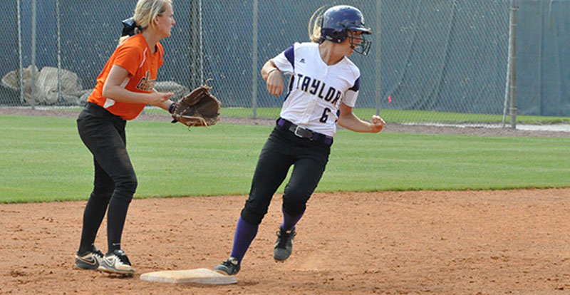 31st Softball Defeats Georgetown at NAIA Opening Round Photo