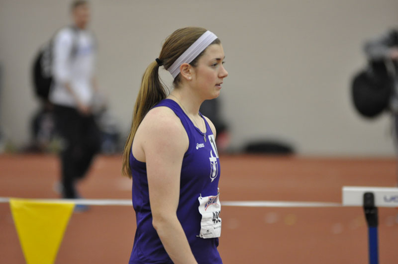 2nd Women's Indoor Track & Field National Championship- Day Two Photo