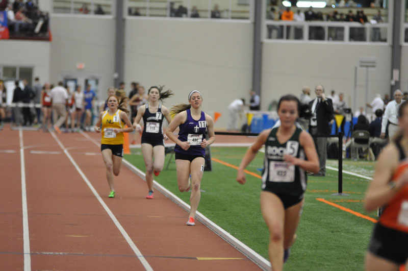 9th Women's Indoor Track & Field National Championship- Day Two Photo
