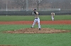3rd Baseball Splits with Cougars Photo