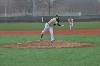 4th Baseball Splits with Cougars Photo
