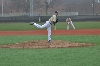 5th Baseball Splits with Cougars Photo