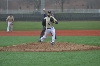 9th Baseball Splits with Cougars Photo