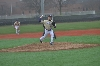 10th Baseball Splits with Cougars Photo
