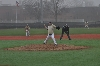 19th Baseball Splits with Cougars Photo