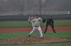 21st Baseball Splits with Cougars Photo