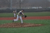 23rd Baseball Splits with Cougars Photo