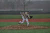 25th Baseball Splits with Cougars Photo