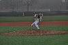 30th Baseball Splits with Cougars Photo