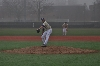 34th Baseball Splits with Cougars Photo