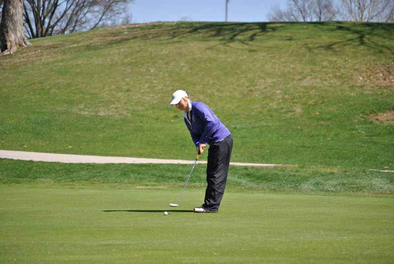 1st Women's Golf at Meshingomesia- Day One Photo