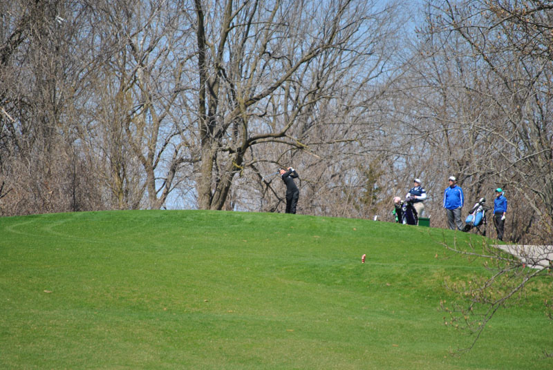 4th Women's Golf at Meshingomesia- Day One Photo