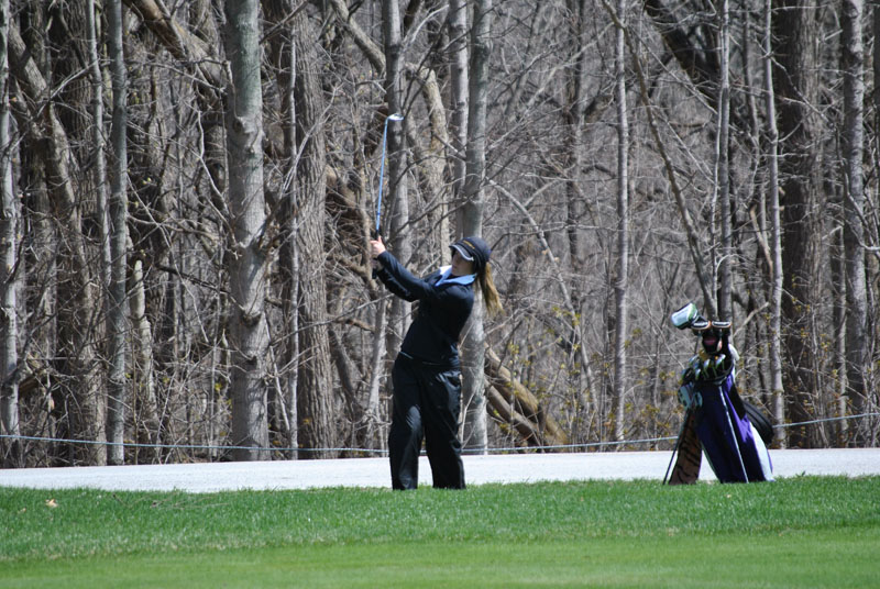 7th Women's Golf at Meshingomesia- Day One Photo
