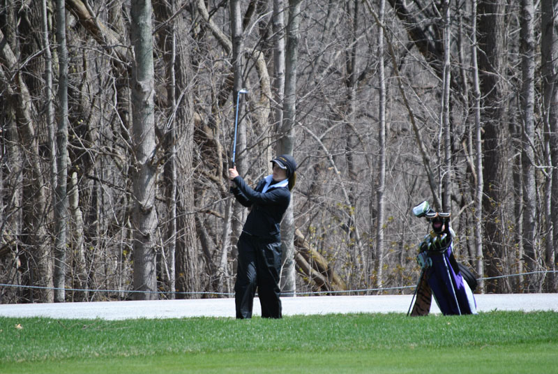 8th Women's Golf at Meshingomesia- Day One Photo