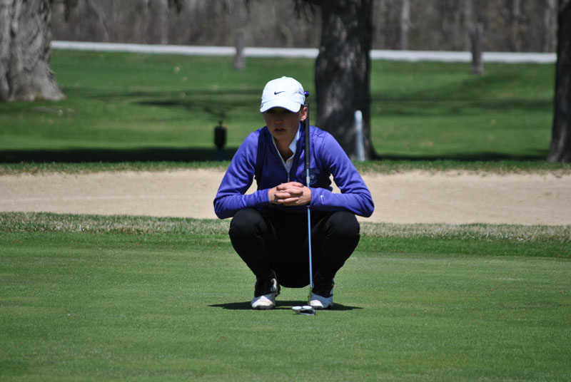 10th Women's Golf at Meshingomesia- Day One Photo