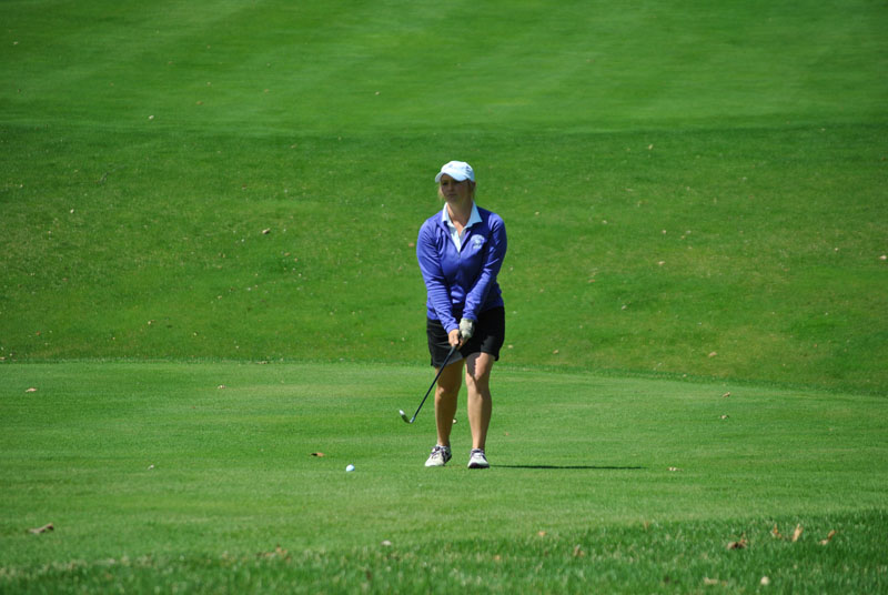 14th Women's Golf at Meshingomesia- Day One Photo