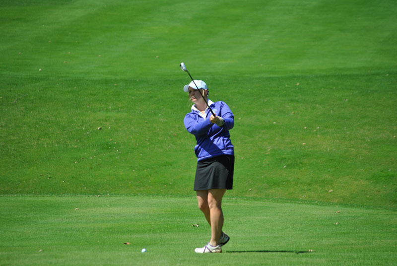 15th Women's Golf at Meshingomesia- Day One Photo