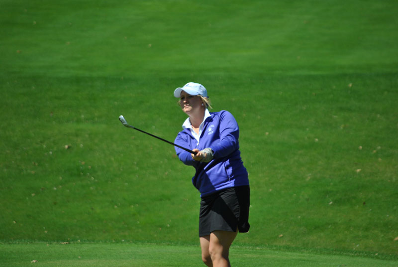 16th Women's Golf at Meshingomesia- Day One Photo