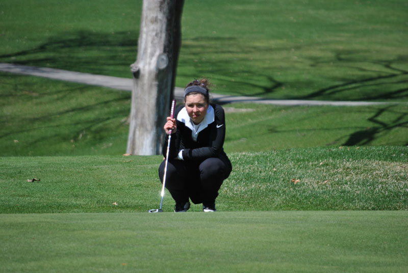21st Women's Golf at Meshingomesia- Day One Photo