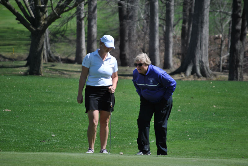 23rd Women's Golf at Meshingomesia- Day One Photo