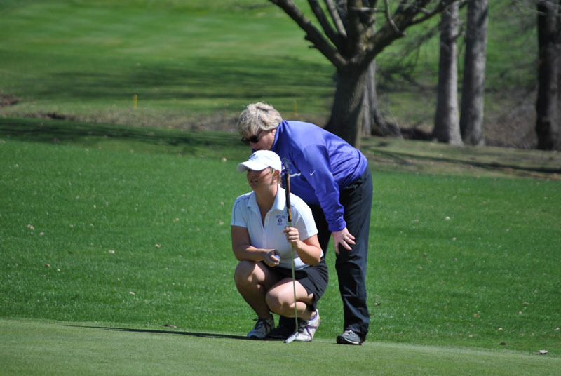 24th Women's Golf at Meshingomesia- Day One Photo