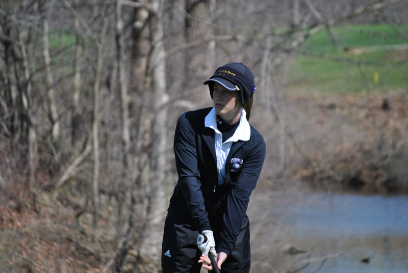 28th Women's Golf at Meshingomesia- Day One Photo