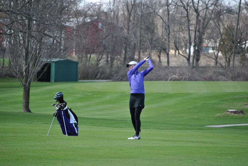 33rd Women's Golf at Meshingomesia- Day One Photo