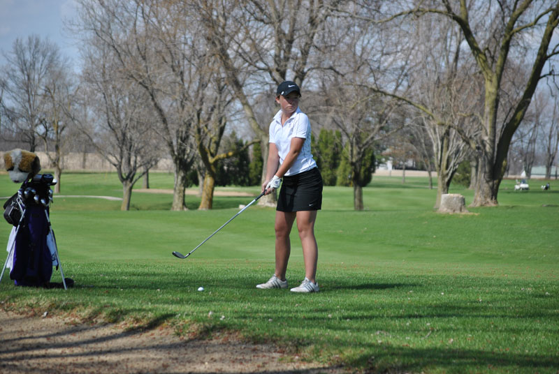 36th Women's Golf at Meshingomesia- Day One Photo