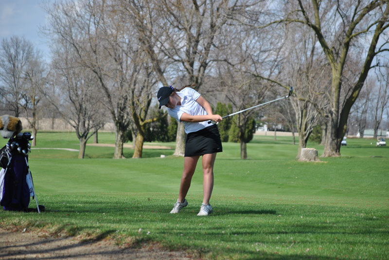 37th Women's Golf at Meshingomesia- Day One Photo
