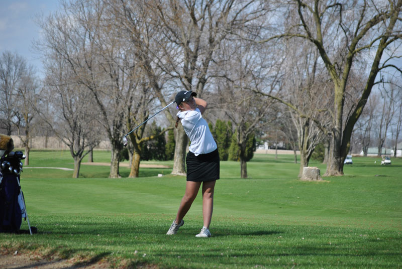 38th Women's Golf at Meshingomesia- Day One Photo