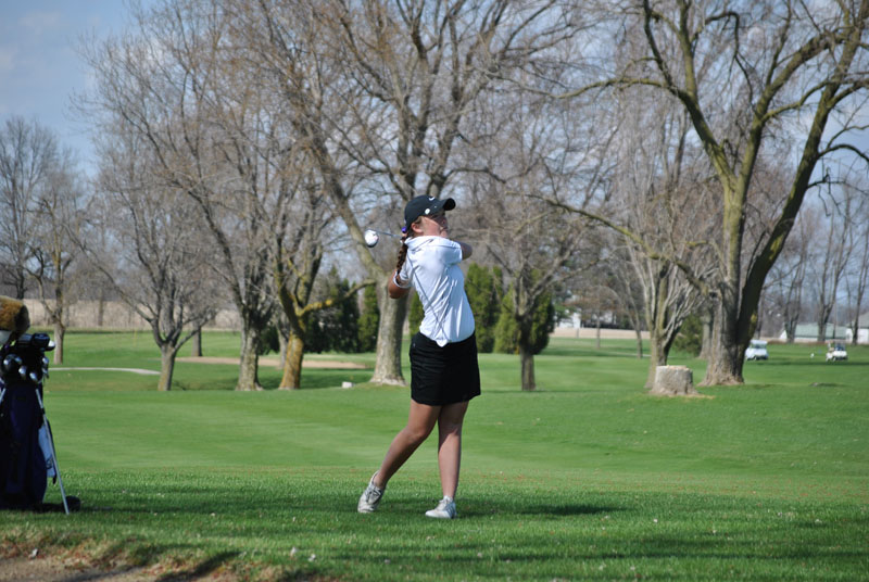 39th Women's Golf at Meshingomesia- Day One Photo