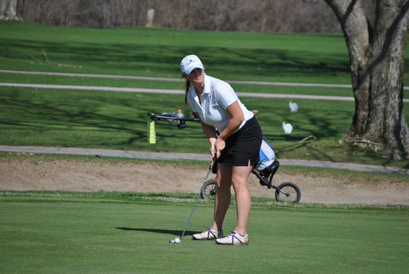 40th Women's Golf at Meshingomesia- Day One Photo