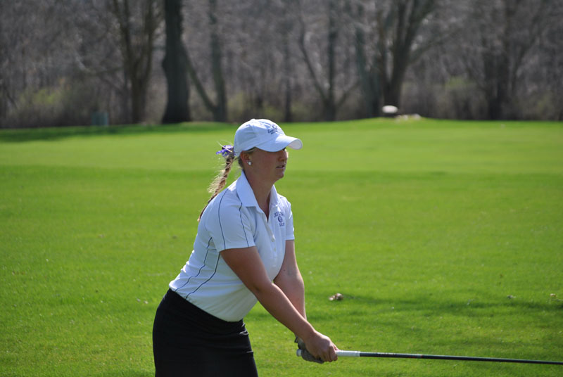 41st Women's Golf at Meshingomesia- Day One Photo