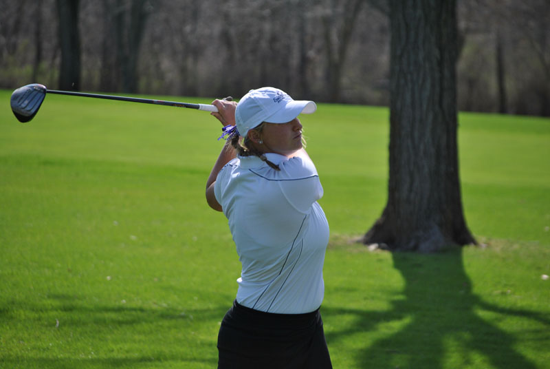 42nd Women's Golf at Meshingomesia- Day One Photo