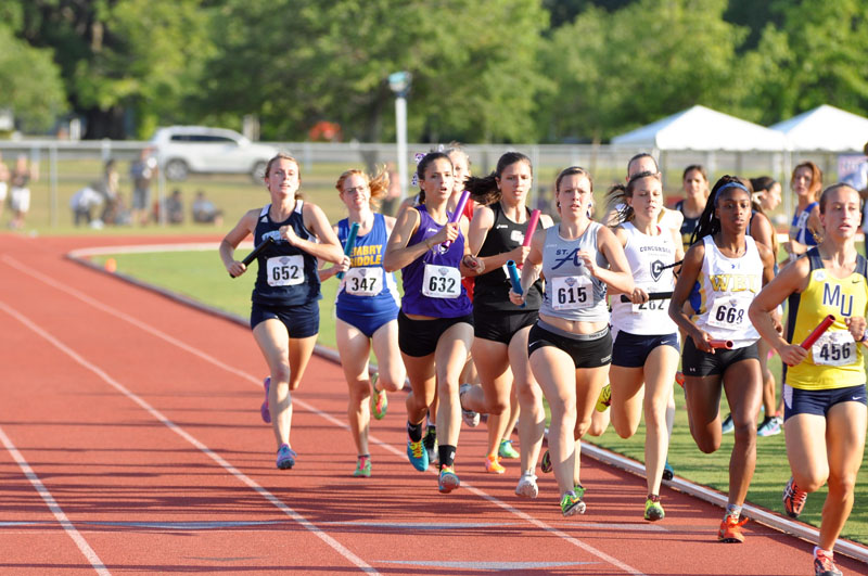 5th Women's Track & Field at Outdoor National Championships- Day Two Photo