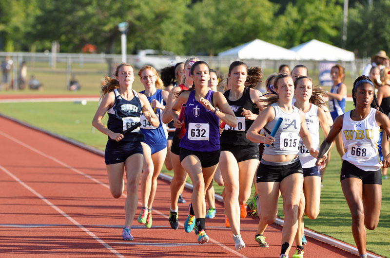 6th Women's Track & Field at Outdoor National Championships- Day Two Photo