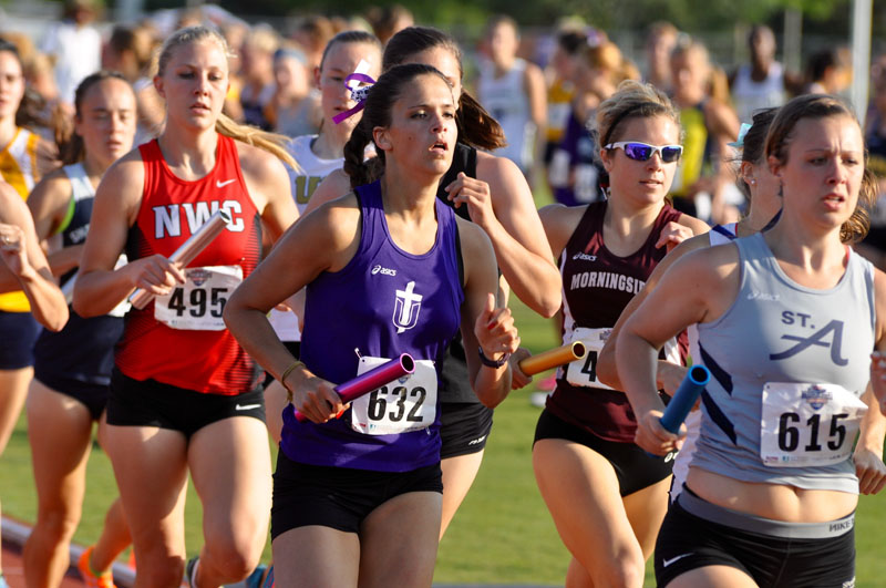 8th Women's Track & Field at Outdoor National Championships- Day Two Photo