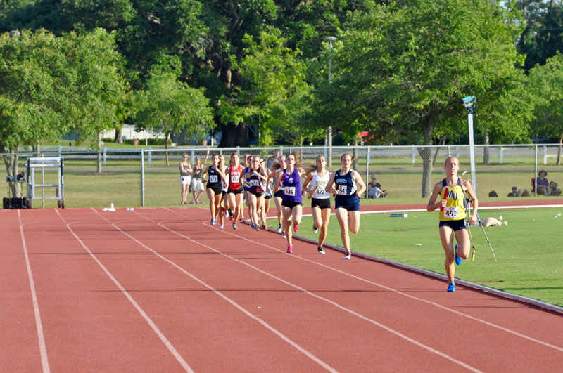 10th Women's Track & Field at Outdoor National Championships- Day Two Photo