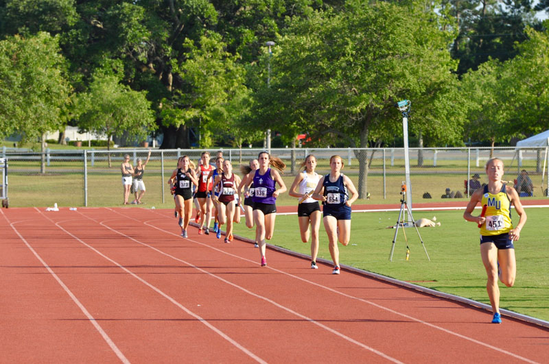 11th Women's Track & Field at Outdoor National Championships- Day Two Photo