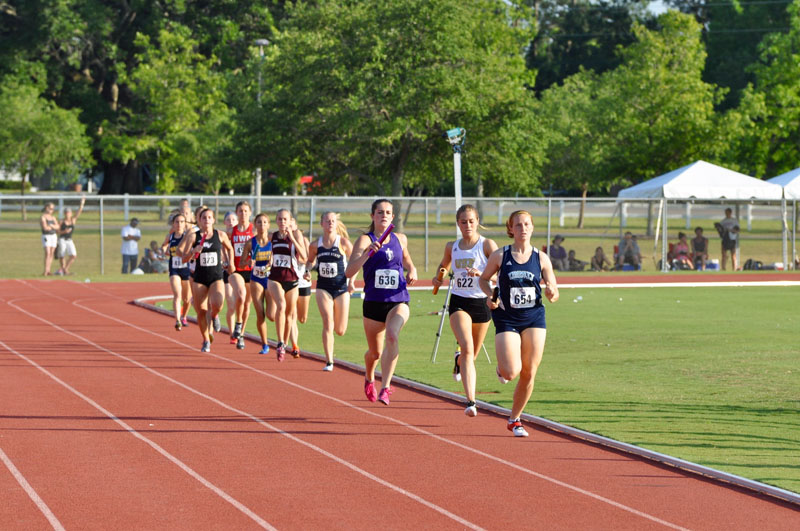 12th Women's Track & Field at Outdoor National Championships- Day Two Photo