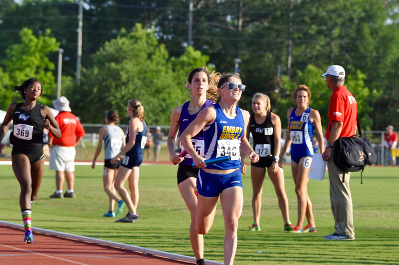 14th Women's Track & Field at Outdoor National Championships- Day Two Photo