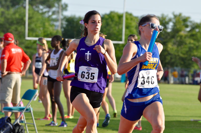 15th Women's Track & Field at Outdoor National Championships- Day Two Photo
