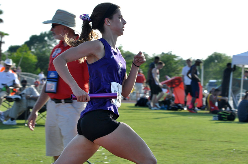 16th Women's Track & Field at Outdoor National Championships- Day Two Photo